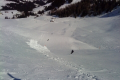 Skifahrt Adelboden Skiclub Hausen (15)