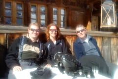 Skifahrt Adelboden Skiclub Hausen (17)