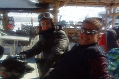 Skifahrt Adelboden Skiclub Hausen (21)