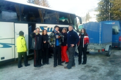 Skifahrt Adelboden Skiclub Hausen (25)