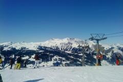 Skifahrt Adelboden Skiclub Hausen (3)