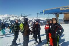 Skifahrt Adelboden Skiclub Hausen (6)(1)