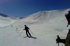 Skifahrt Adelboden Skiclub Hausen (8)